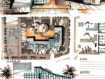 120张建筑考研快题设计方案