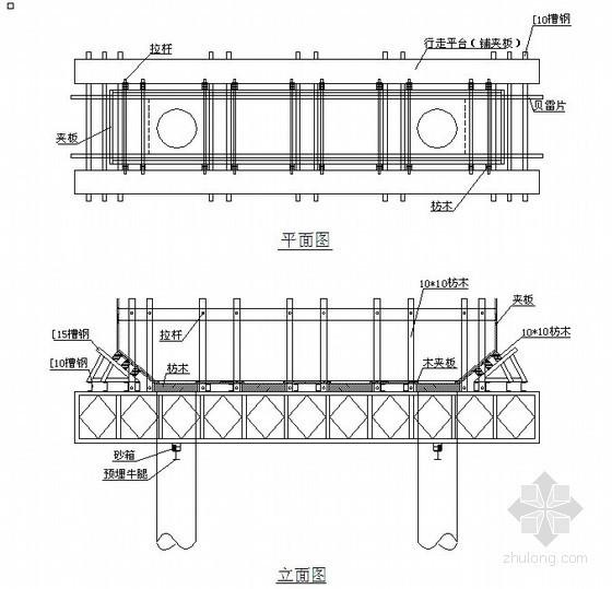 [广东]预应力简支空心板大桥施工组织设计(实施)