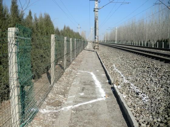 德龙烟铁路德大段某跨铁路特大桥桥墩安全专项施工方案
