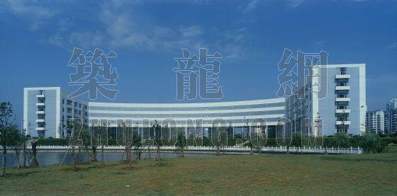 武汉市某大学框架教学楼工程施工组织设计