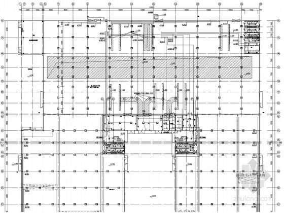 [浙江]知名厂房电气施工设计图纸30张(2015年设计 甲级设计院)