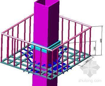 北京某体育场钢结构现场安装焊接工艺方案