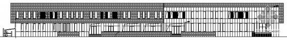 [上海虹桥]某二层会所建筑施工图