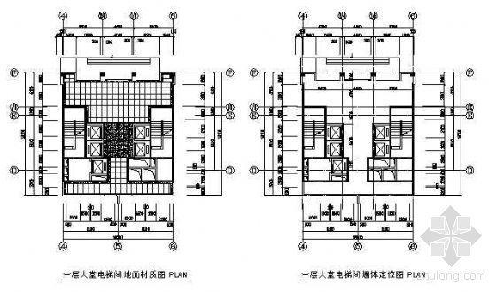 [江苏]恒隆国际大堂装修图