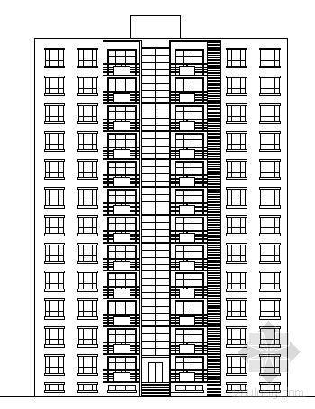 北京经济技术开发区某地居住区规划建筑设计方案文本
