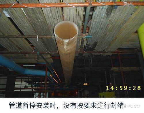 管道安装工艺与质量控制