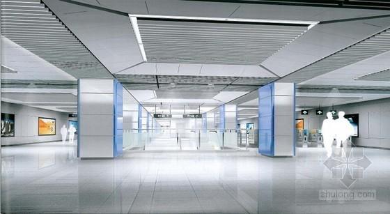 [QC成果]提高建筑装饰工程铝型材造型吊顶安装质量