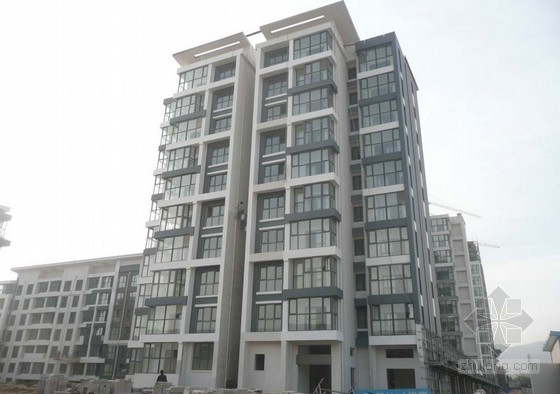 [浙江]旧城改造开发建设可行性研究报告(投资估算 收益估算)