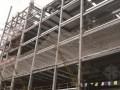 [重庆]建筑施工两防专项方案(附图)