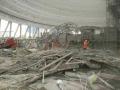 江西一在建电厂冷却塔施工平台倒塌,目前已致67余人遇难!