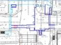 [浙江]交叉口异型基坑地下空间连接工程及地铁盾构区间投标技术标151页A3版