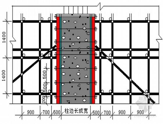 [陕西]锅炉房及附属工程施工组织设计(技术标)