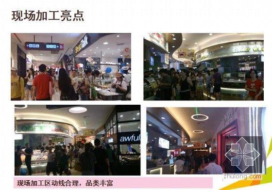 [上海]购物中心考察报告(共191页)-上海来福士