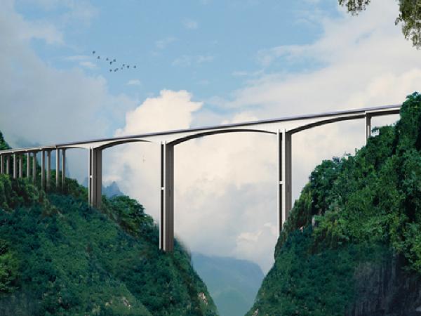 高速公路爬架脚手架施工专项安全方案