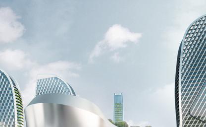 给排水在北京某度假村施工组织设计
