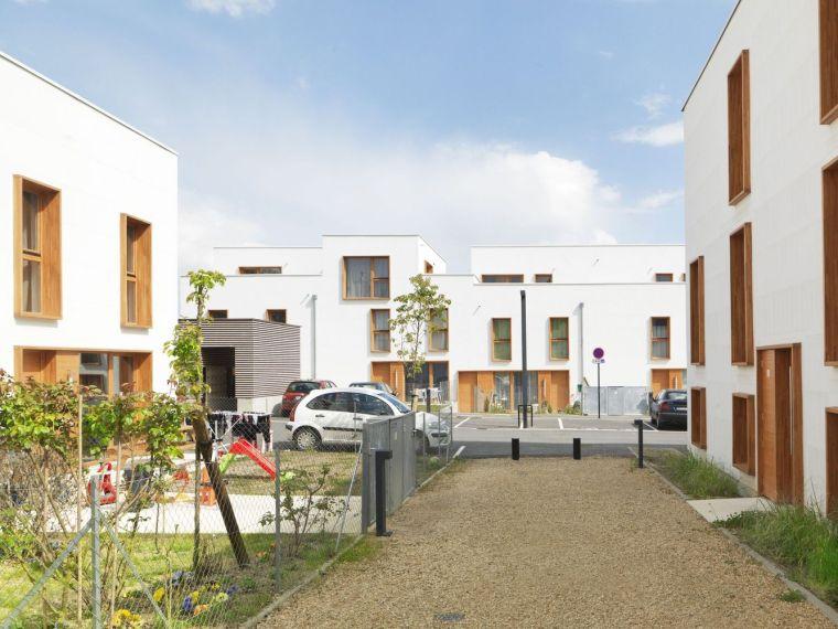法国的集体公寓-1