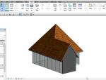 第四次作业-瓷砖覆盖的屋面