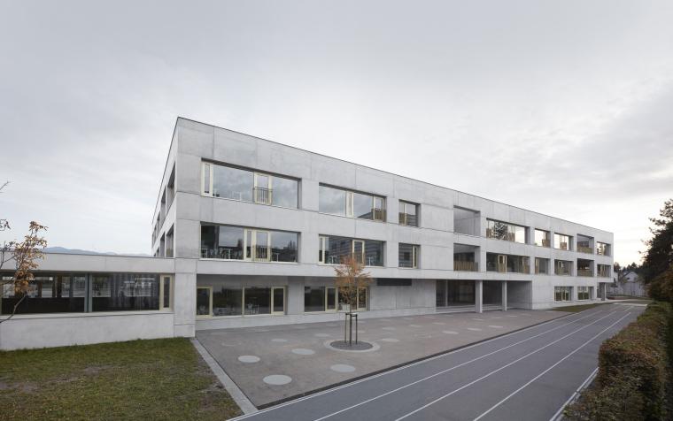 奥地利Schendlingen学校