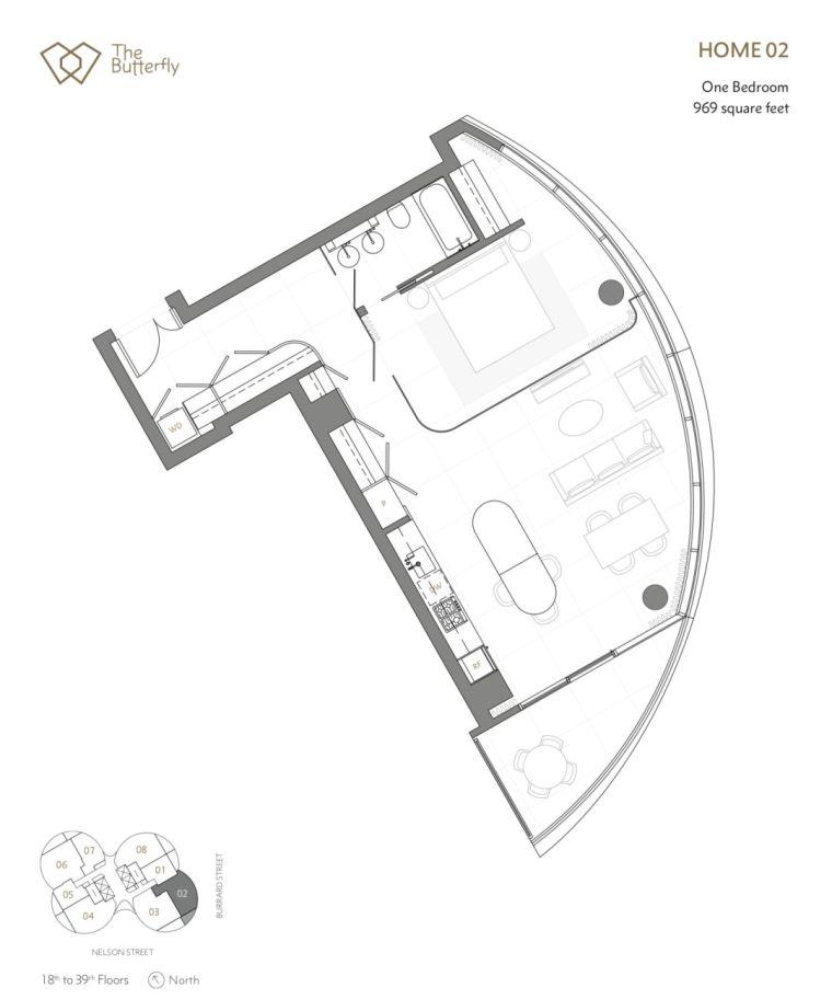 一栋住宅十年设计,这可能是世界上最梦幻的公寓楼_28