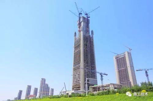 这个工程创11项世界第一&中国之最,工程大解密!!_3