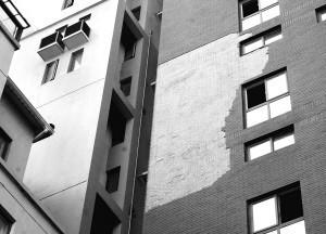 外墙面砖施工细节处理的注意事项