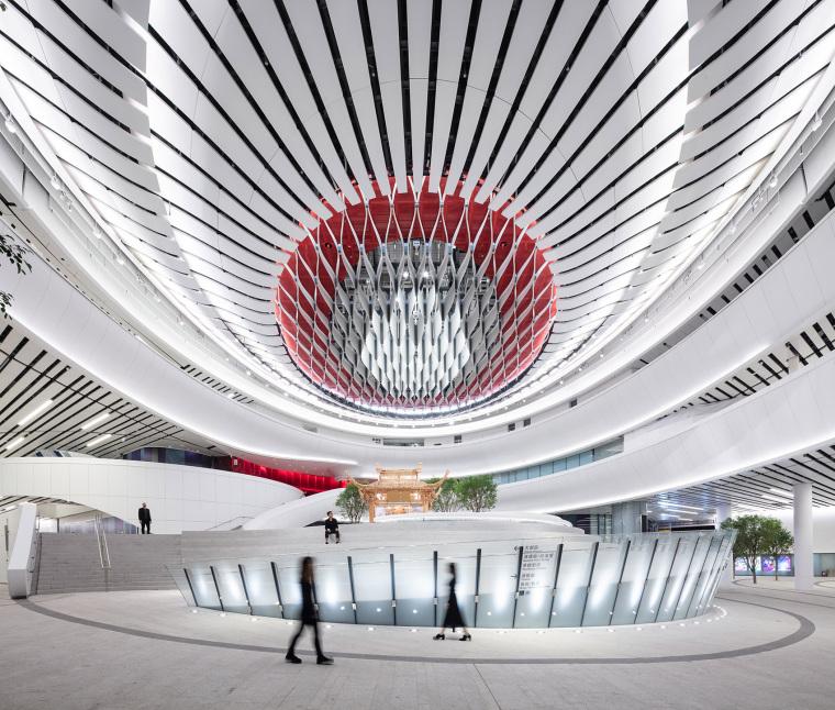 香港西九戏曲中心-6