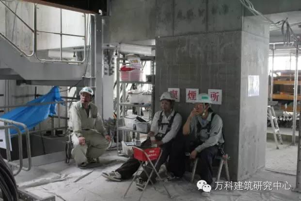 标准精细化管理、高效施工,近距离观察日本建筑工地_25
