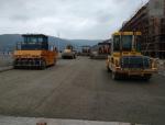 小区道路工程水稳碎石施工合同