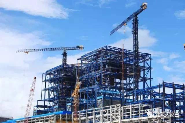 工程施工劳务承包价格(2018年11月版修正更新)_2