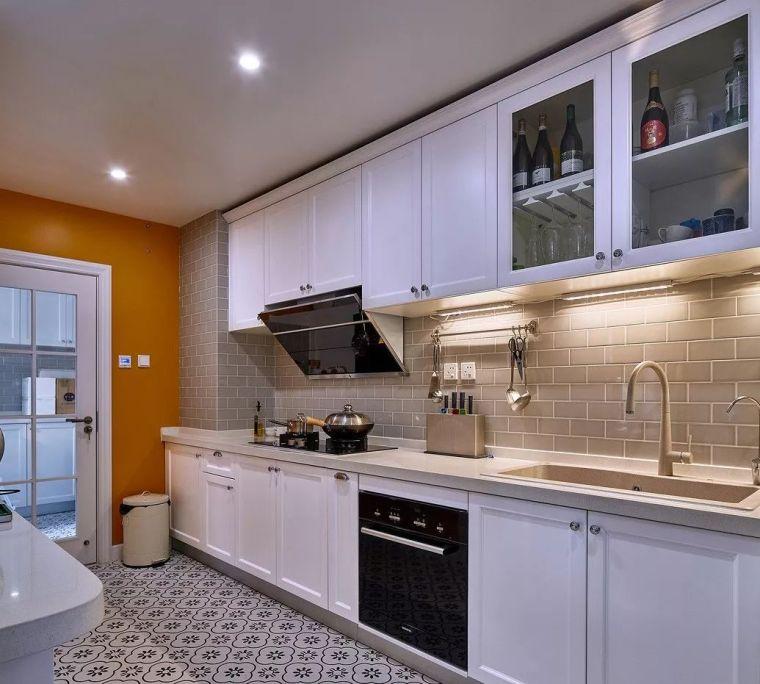 这样设计厨房,美观又实用,果断收藏~_12