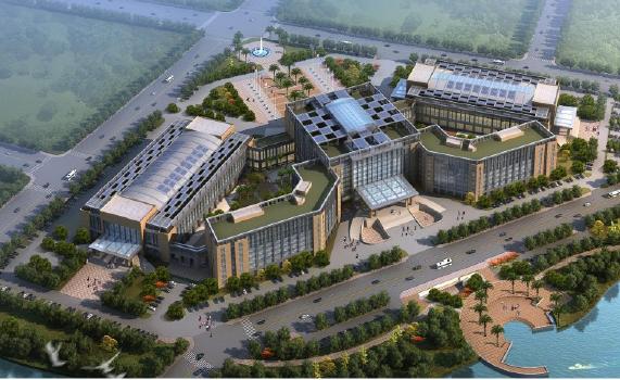 五星级大酒店全系统弱电智能化设计方案(含18个系统)