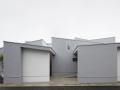 错落堆叠的折扇:日本埼玉住宅 Current / 河野有悟建筑計画室