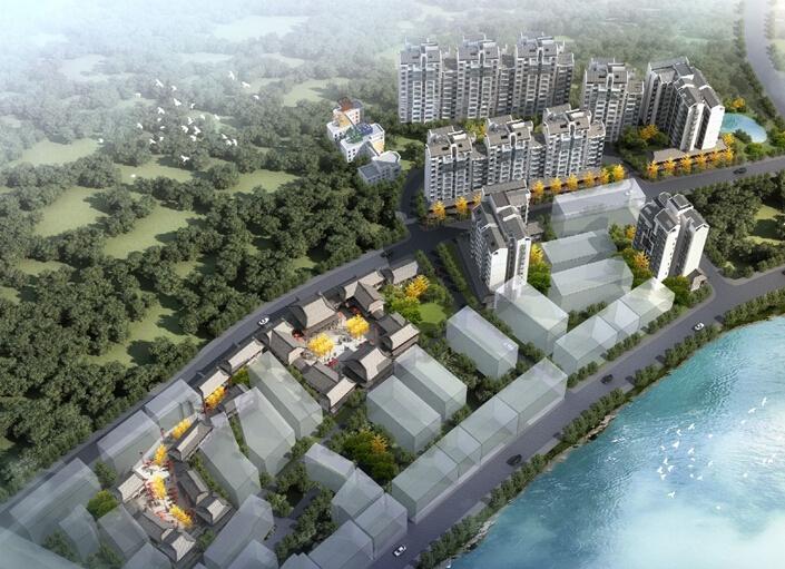 住宅项目地块定位策划报告及详细规划