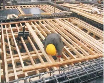模板工程施工质量标准化图册,照着做就对了!_11