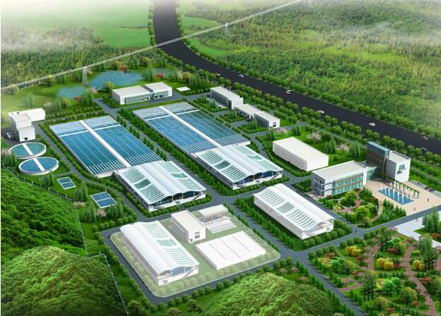 水厂扩建场地平整土方工程监理规划