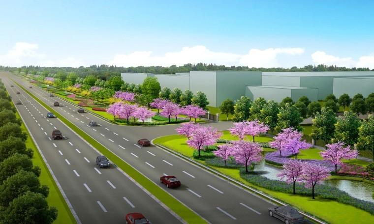 市政道路排水、园建、绿化工程监理实施细则