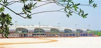 高铁、高速、机场…赣州一批重大基础建设项目落地_7