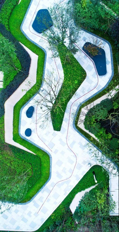 路径设计·为空间增添美感_42