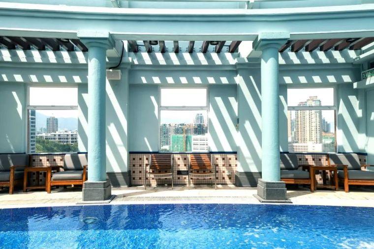 下榻地|香港逸东酒店:重返黄金年代