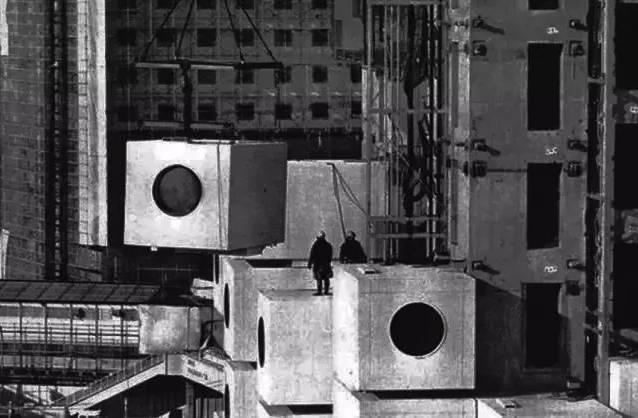 """流水别墅、中银胶囊塔...这些世界一流作品,竟然都是""""失败""""之_28"""