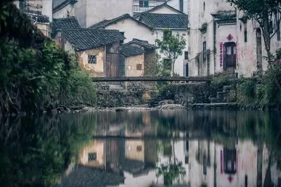 留住中国乡村最美好的样子