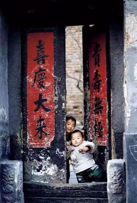 最美市井里,藏着中国人真正的生活_12