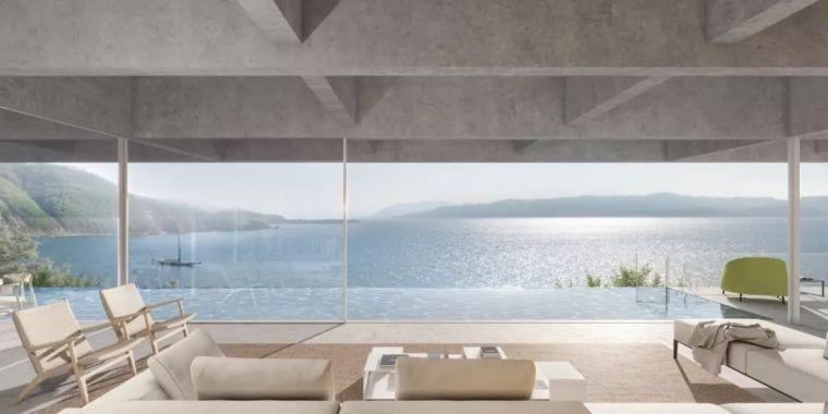 1500m²大别墅,极简大师这样打造,美竟如此纯粹!_67