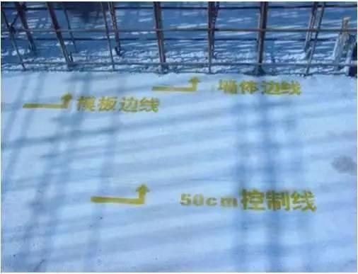 模板工程施工质量标准化图册,照着做就对了!_10