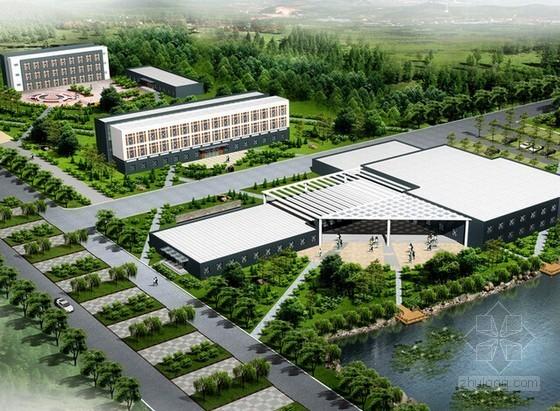 [浙江]2015年9月工业园区污水管网改建工程预算书(含施工图纸50余张)