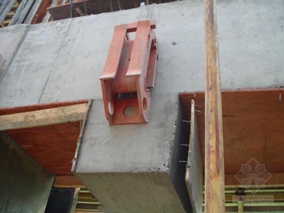 [南京]框筒结构超高层塔楼液压爬模专项施工方案(图文并茂)