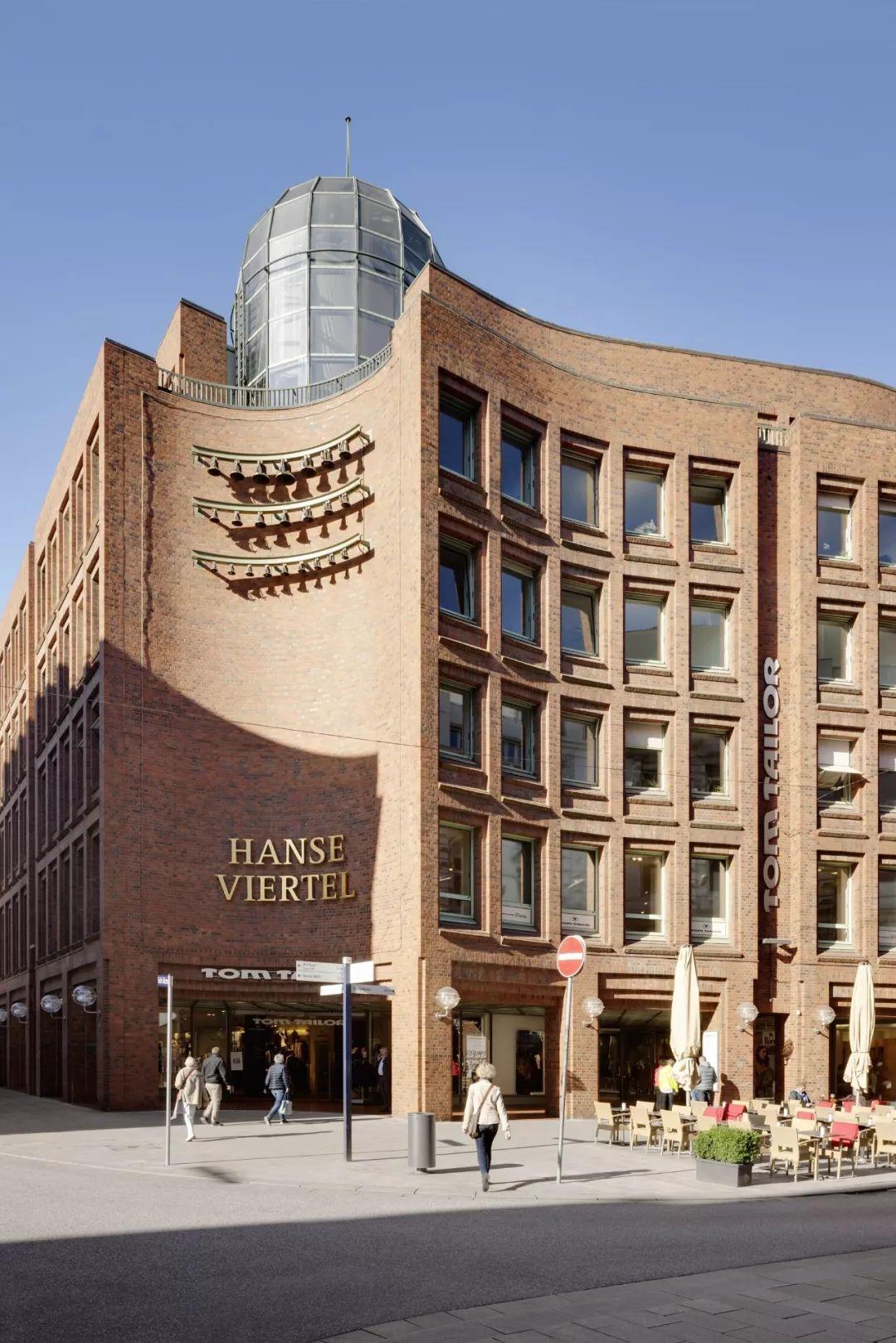 建筑遗产|柏林泰格尔机场列入文物保护建筑清单_16