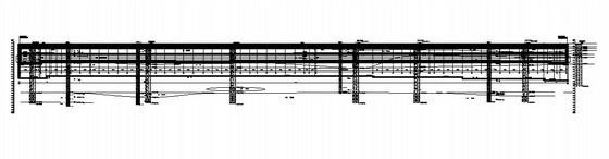 [湖北]地下交通工程地质勘察详图