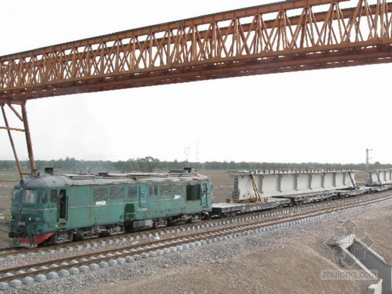 [甘肃]铁路制梁场钻孔灌注桩基础施工方案