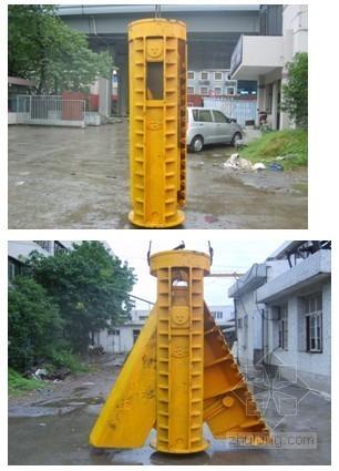 地下车库抗拔桩施工方案(旋挖扩底桩)